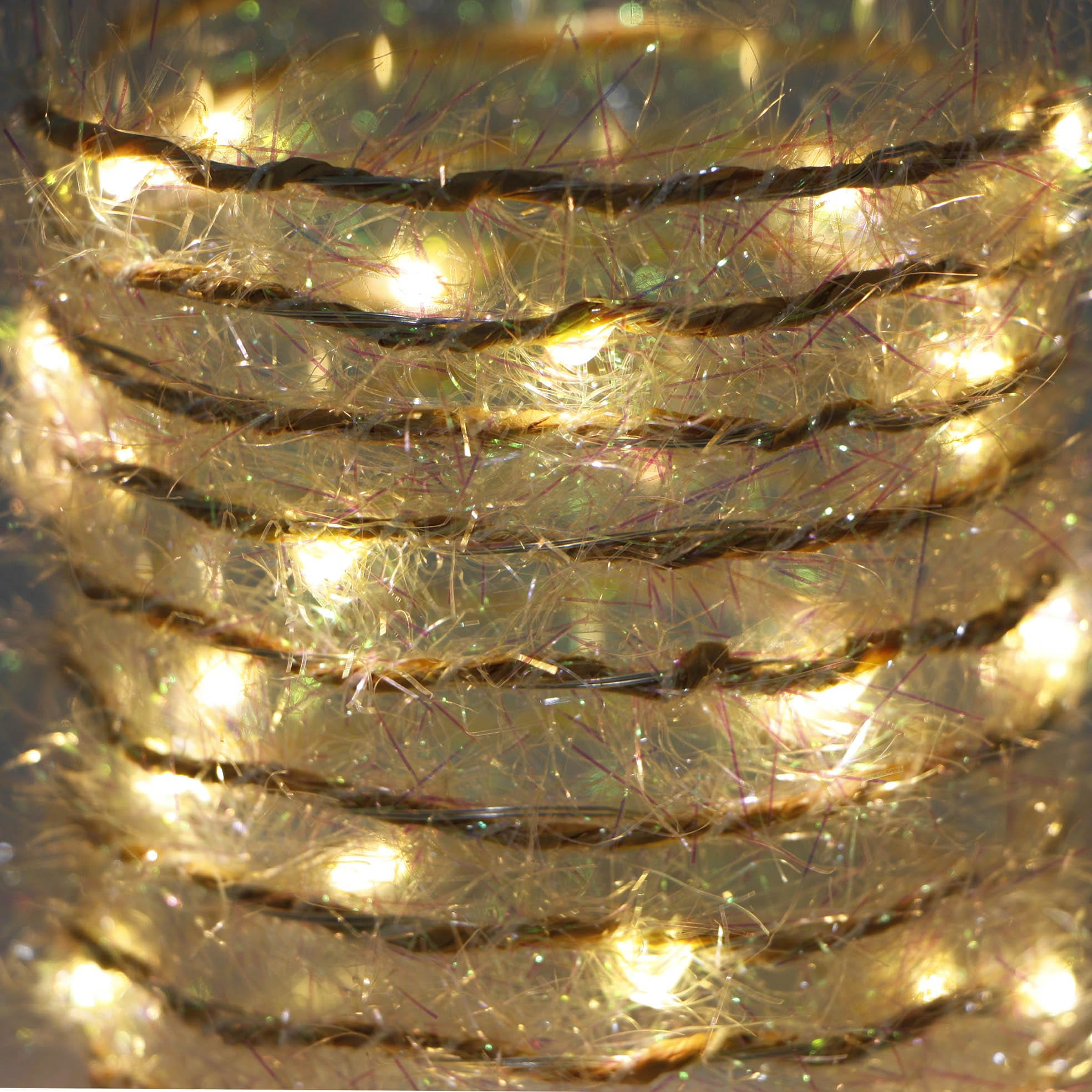 Corrugated Gl Steel Sheet Charity Light String -