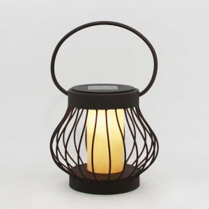 Metal _ Wire Frame Lanterns  MYHH61026