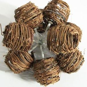 Natural Material Covers  MYHH02342-BO (B)