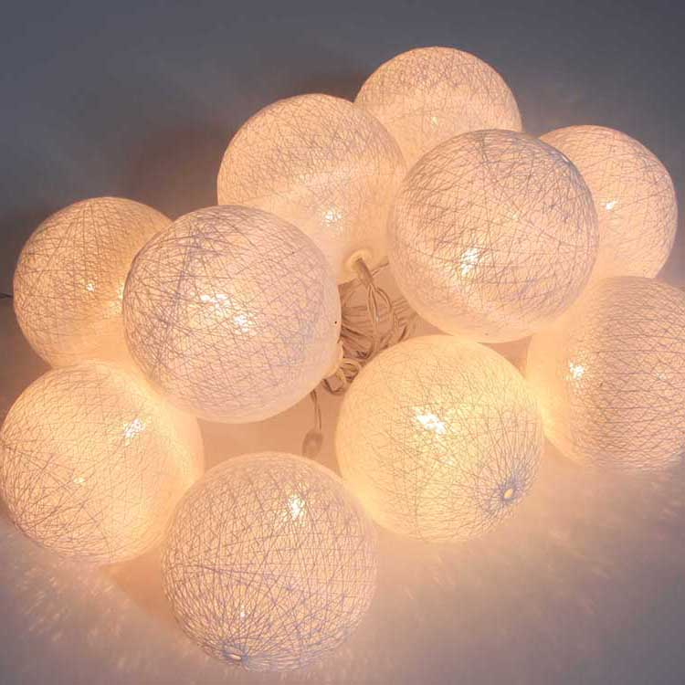 Tinplate T3 Edison Light String -