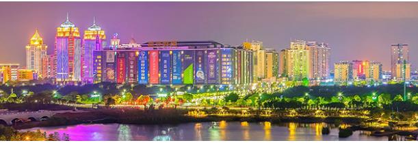 The 24th China · GuZhen International Lighting Fair – Create a Lighting Autumn Procurement Feast