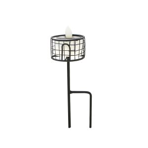 Solar Garden Path Lights Outdoor for Lighting Decoration