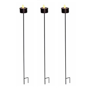 Solar Lights for Pathway Garden Lighting Lights