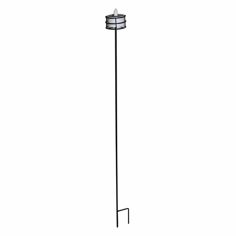 Solar Pathway Lights Outdoor Landscape Lighting Decorations Featured Image