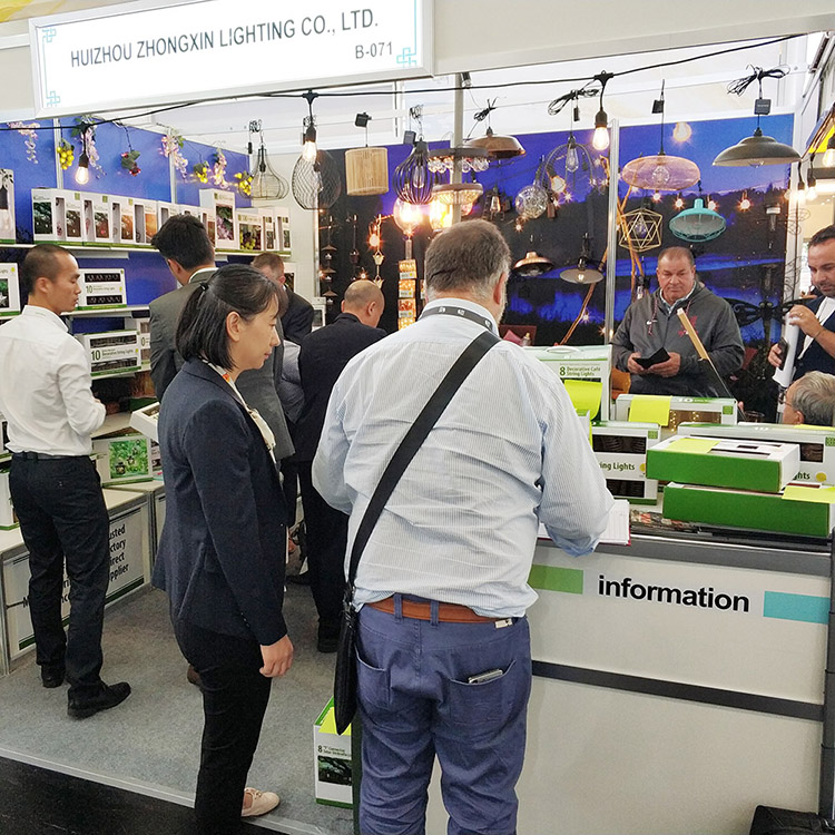 2020 Cologne International Outdoor Products and Gardening Exhibition Spoga & Gafa