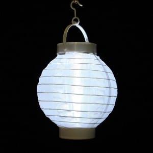Paper _ Fabric Shapes Lanterns  MYHH87027