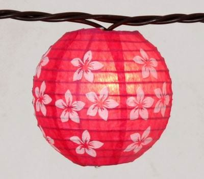 Aluminum Steel Sheet Christmas Decoration String Light - Paper Covers  MYHH01282 – Zhongxin