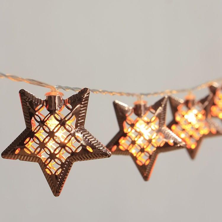Gl Steel Strip Solar Lanterns - Metal Covers   MYHH02354-BO(B) – Zhongxin Featured Image