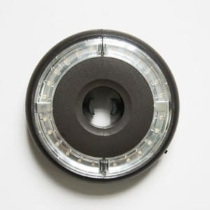 Spailēm LED jumta Lights MYHH09009-D