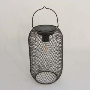 Metal _ Wire Frame Lanterns  MYHH61106-SO-L