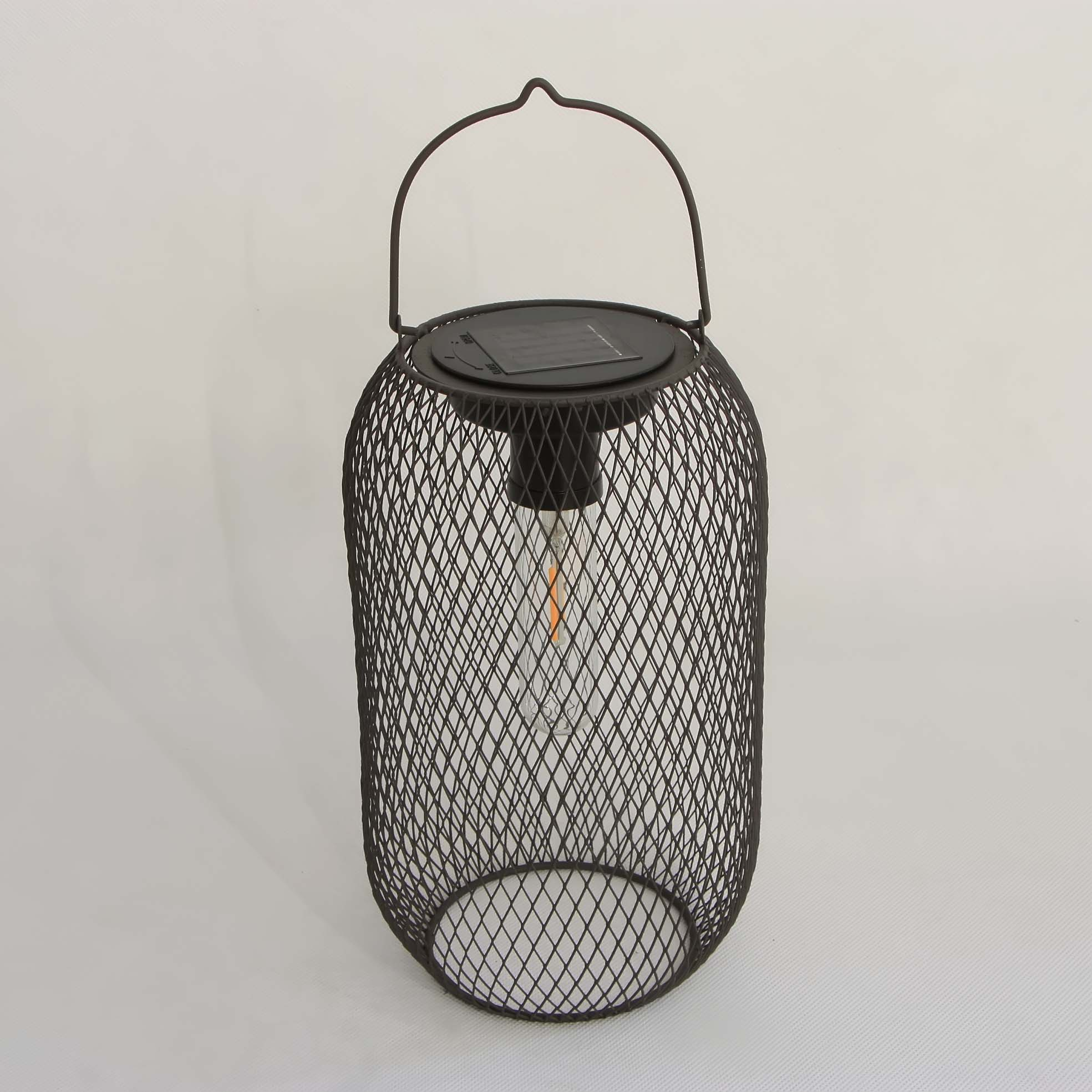 Aluzinc Roofing Sheet Garden Lights -