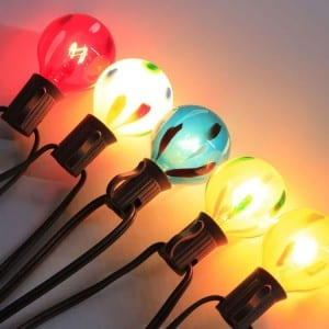 Akkor String Light MYHH4104-M
