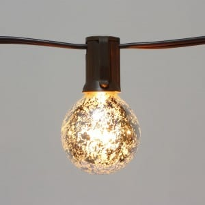 Incandescent & LED Edison Bulb String Light  MYHH19073