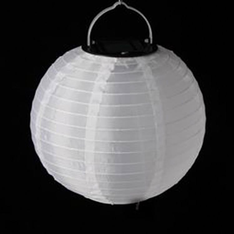 Paper _ Fabric Shapes Lanterns  MYHH12001W Featured Image