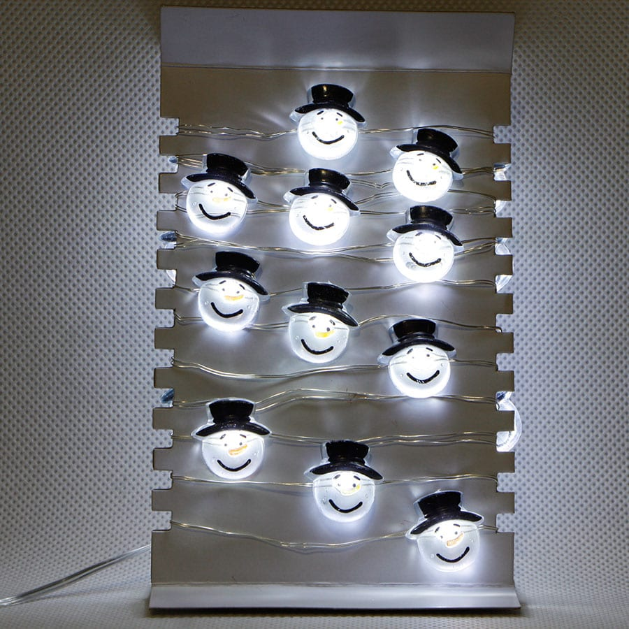 Pre-Painted Steel Sheet Show Lights -