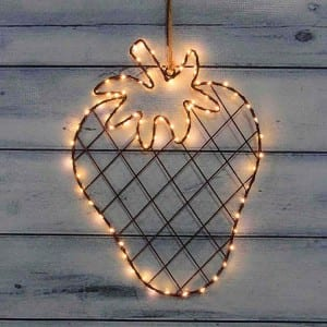 SMD Wire Form Decor  MYHH67262