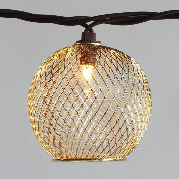 Corrugated Ppgi Sheet Mini Pendant Lights -