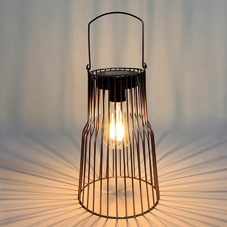 Metal _ Wire Frame Lanterns  MYHH130256 Featured Image