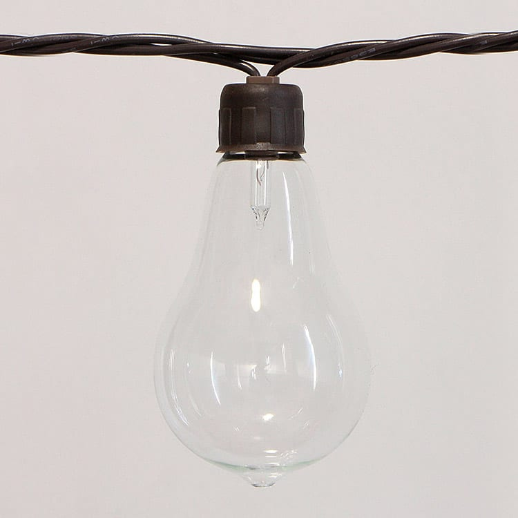 Corrugated Prepainted Steel Roll Cafe Style String Lights - Glass Covers  MYHH02104  – Zhongxin