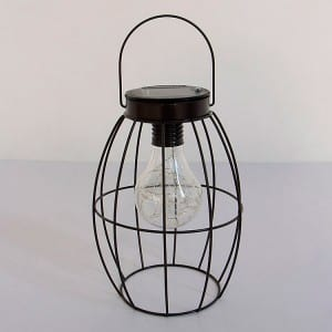 Metal _ Wire Frame Lanterns  MYHH61071-BO/SO