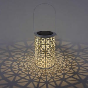 Metal _ Wire Frame Lanterns  MYHH61061-WW-SO