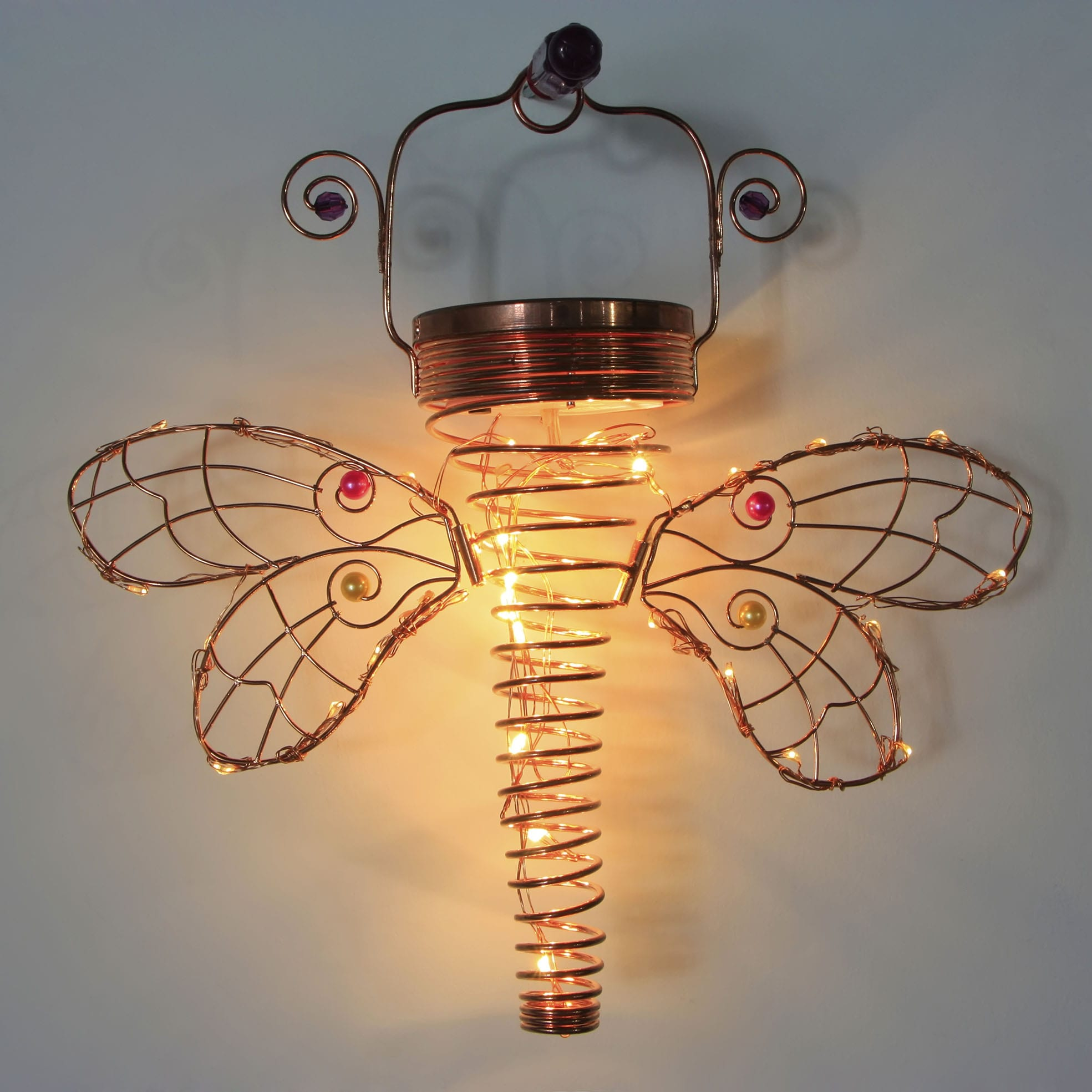 Gi Steel Sheet Wedding Lights - Metal _ Wire Frame Lanterns  MYHH110142-SO – Zhongxin