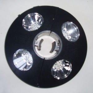 Battery Operated LED Lights for Umbrella Pole KF09002
