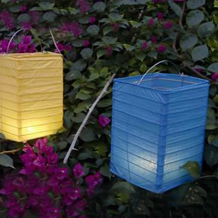 Galvanized Steel Coil Christams Lights -