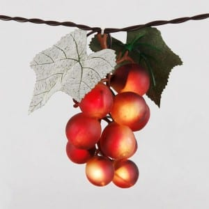 Grapevine String Lights  MYHH01004