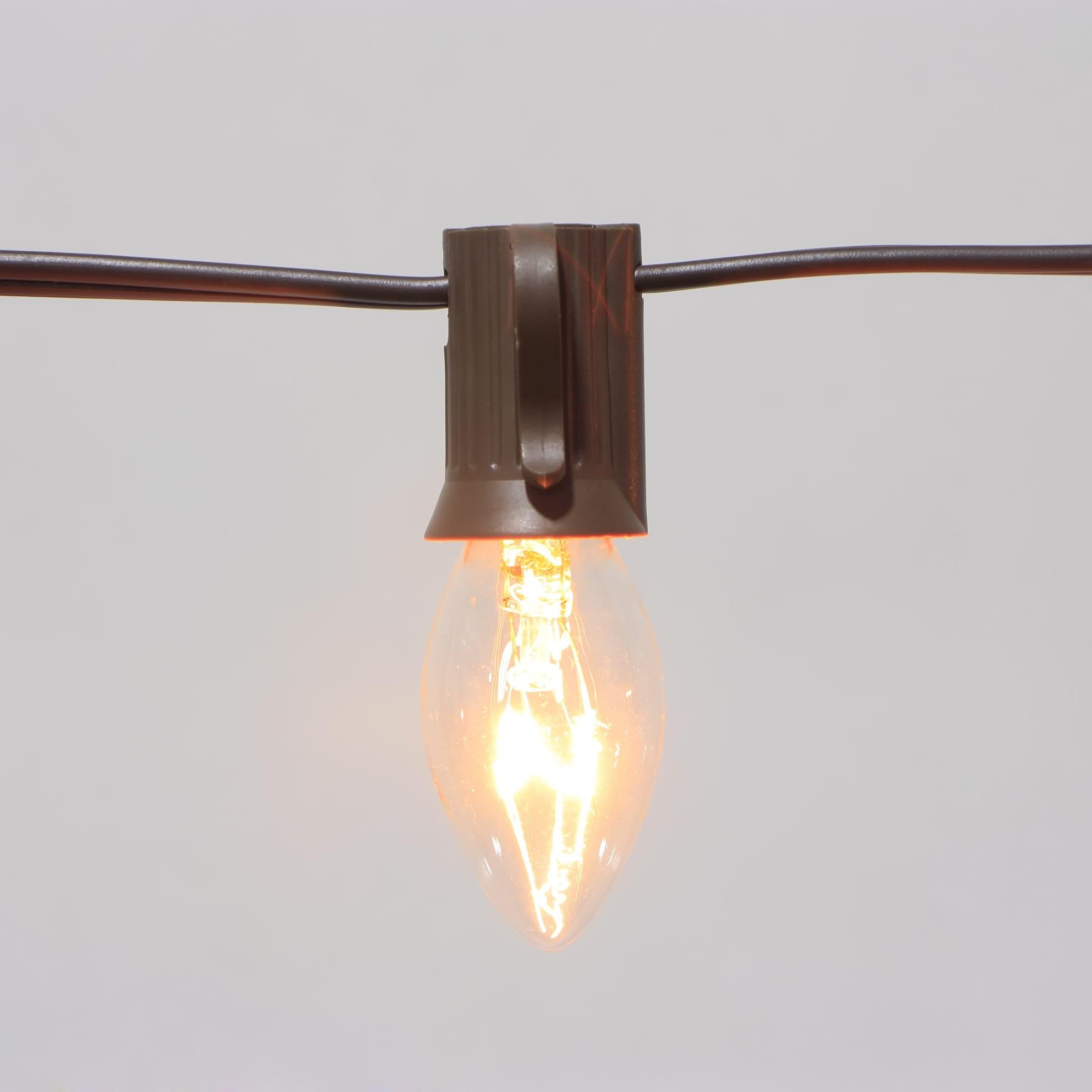 Incandescent Lighting & Led Edison Light Bulbs KF41059C9 Featured Image