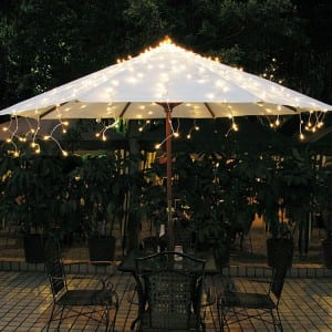 Decorative Umbrella Lights  MYHH90019