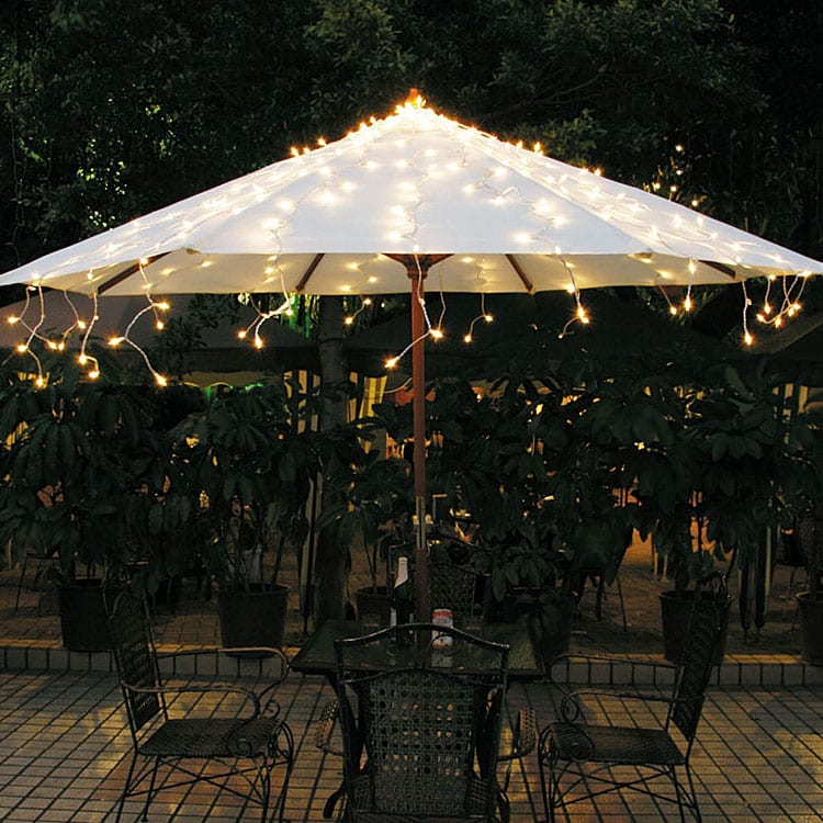 Corrugated Color Coated Steel Coil Led Christmas Lights -