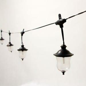 Decorative Umbrella Lights  MYHH09061-SO(C)