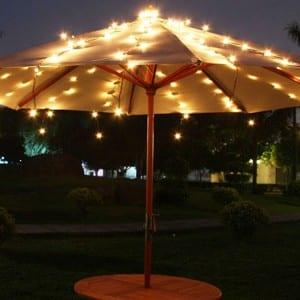 Decorative Umbrella Lights  MYHH01006