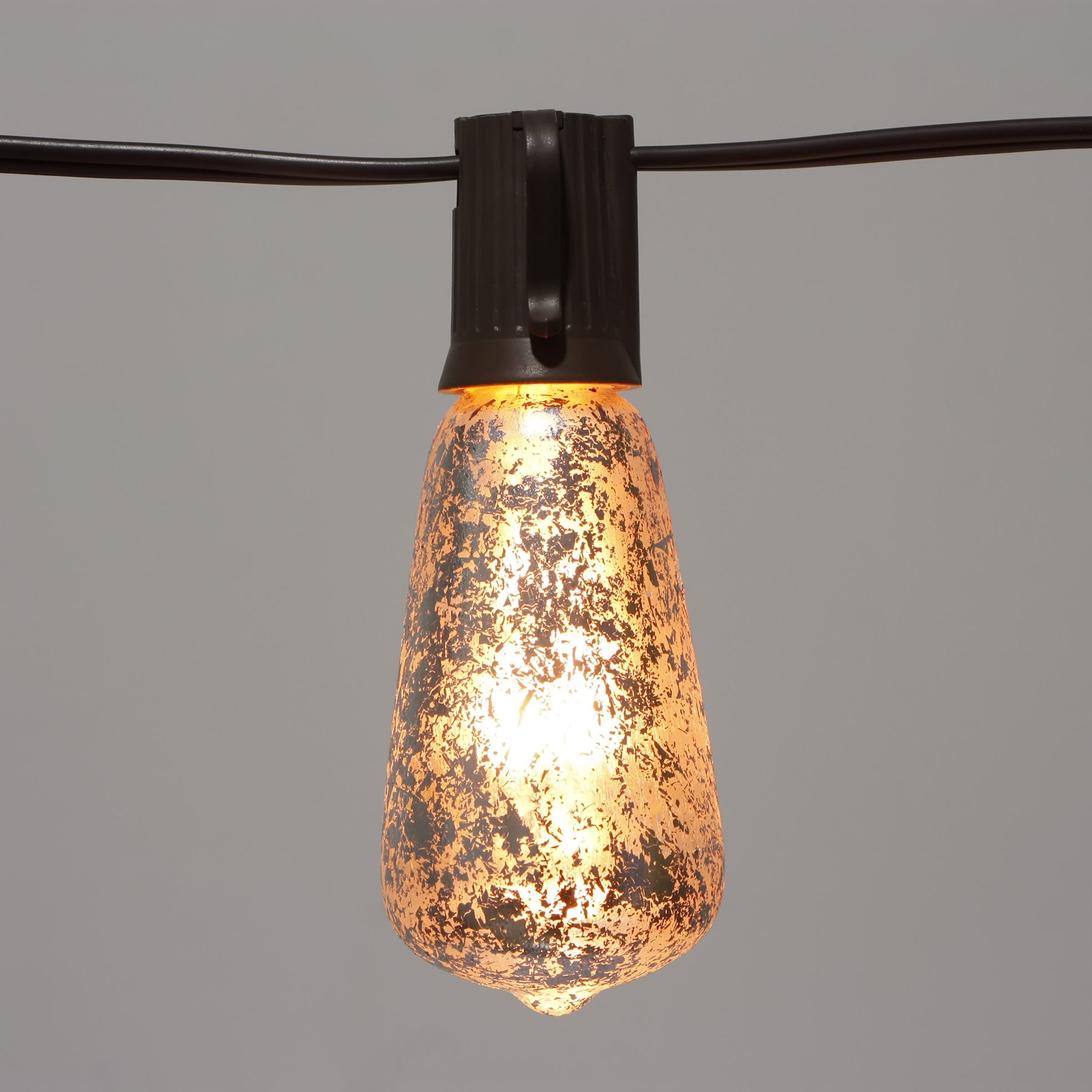 Incandescent & LED Edison Bulb String Light  MYHH19042-S Featured Image