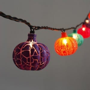Plastic String Lights&Plastic LED Lights KF02027