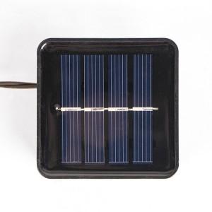 Solar Grape Lights String for Patio Umbrella