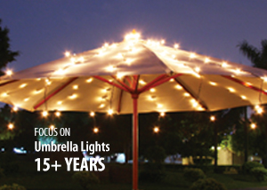 Umbrella Lights
