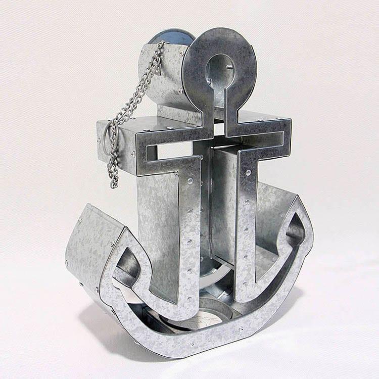 Metal _ Wire Frame Lanterns  MYHH130082 Featured Image