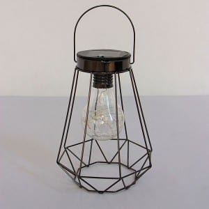 Metal _ Wire Frame Lanterns  MYHH61070-BO/SO