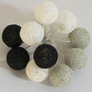 Natural Material Covers  MYHH02332-BO (B)