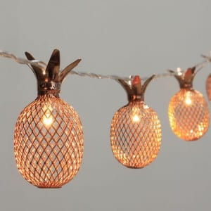 Mesh Covers  MYHH02374- Rose Gold-BO
