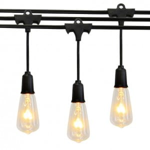 Vintage Outdoor Heavy Duty String Lights MYHH45035