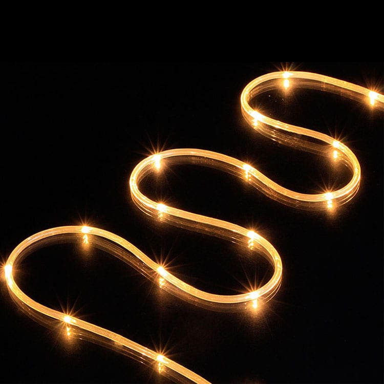 Prepainted Aluminum Plate Holiday Led String Light -
