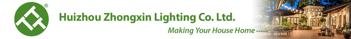 Huizhou Zhongxin Lighting Co.Ltd ico