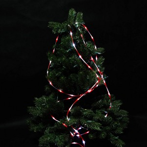 Christmas Rope Lights Outdoor Holiday Garden Decoration KF675271