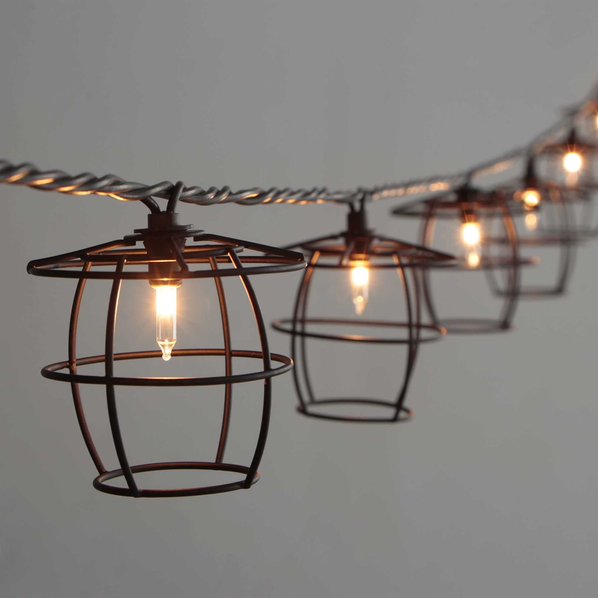 hot sale online d8aca 094e8 China Prepainted Steel Coil String Lights With Bamboo Cover ...