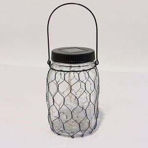 Glass_Chicken Wire SMD SL  MYHH130063-BL-SO