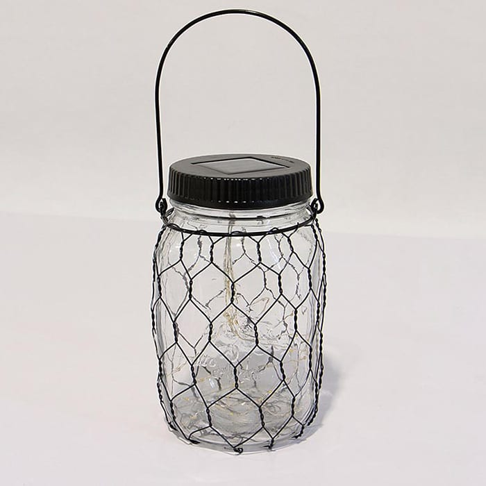 Corrugated Pre-Painted Steel Sheet Solar Lanterns For Patio - Glass_Chicken Wire SMD SL  MYHH130063-BL-SO – Zhongxin