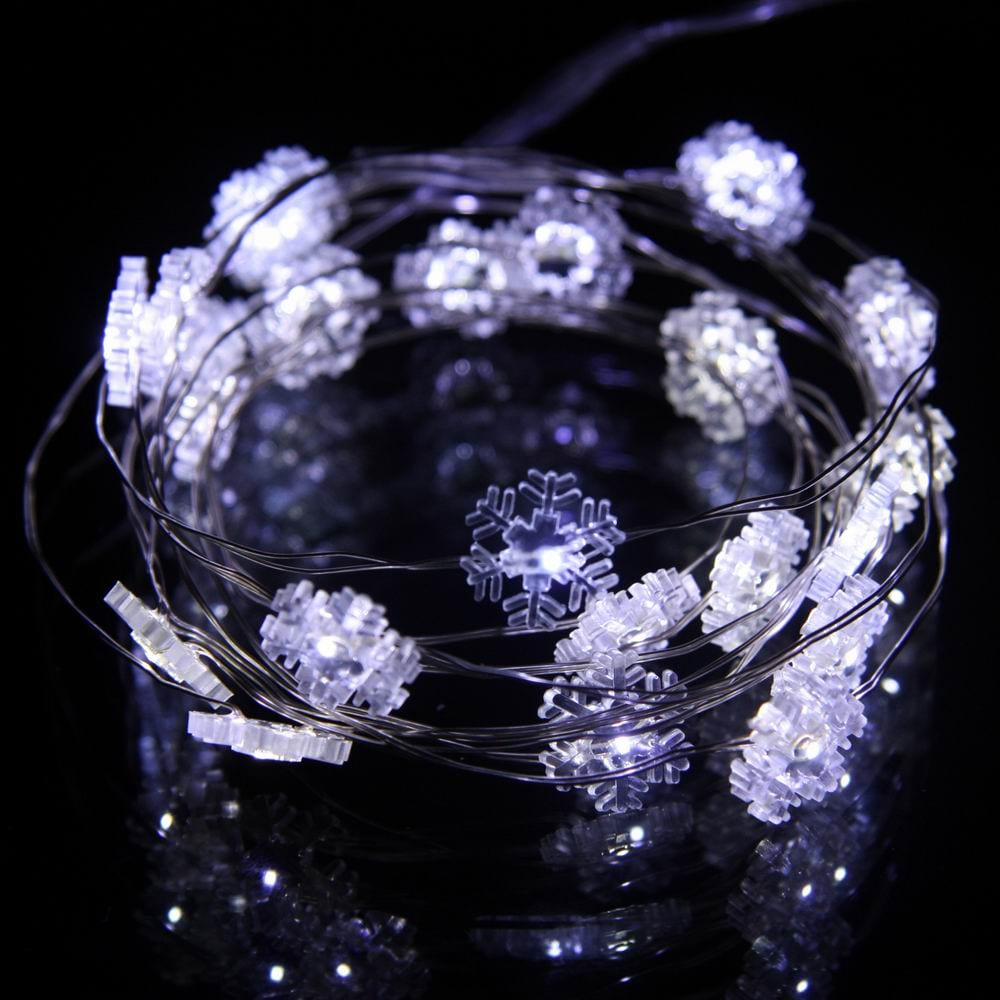 China Metal Sheet Manufacturer Rgb Led Christmas String Lights - MM LED SMD SL With Caps  MYHH67069-W – Zhongxin